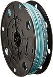 トヨックス スーパートヨロンホース ST-1230 ブルー透明 12×17mm 30m