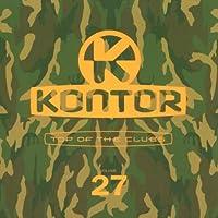 Kontor Top of the Club 27