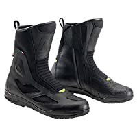 GAERNE ガエルネ G-HYBRID BOOT ライディングブーツ ブラック 45(約28cm)
