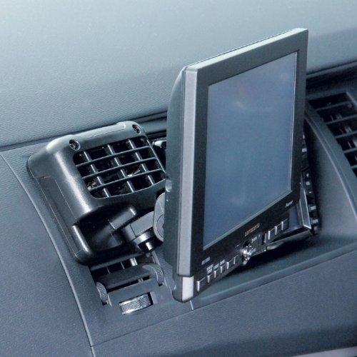 セイワ(SEIWA) 車用 エアコンTVスタンド2 ブラック P118