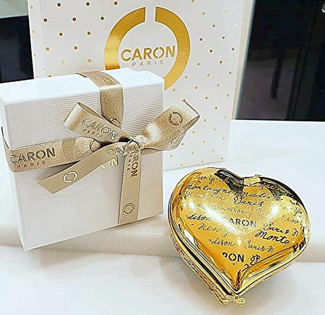 異議細い脱獄CARON キャロン バスパール