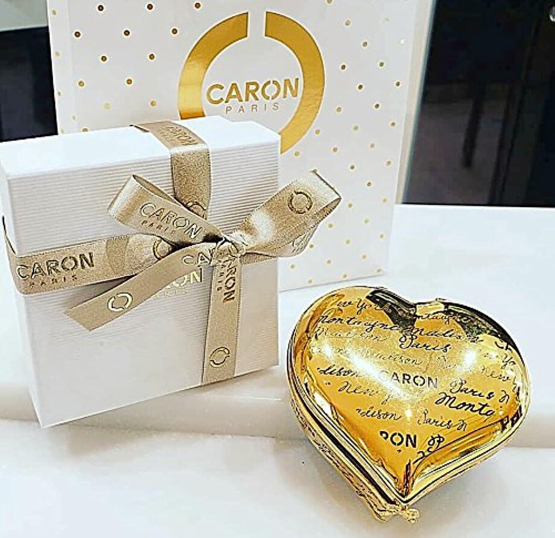 。引っ張る私達CARON キャロン バスパール