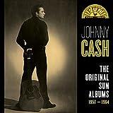 Original Sun Albums 1957