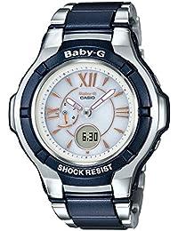 [カシオ]CASIO 腕時計 BABY-G ベビージー 電波ソーラー BGA-1250C-2BJF レディース