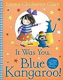 It Was You, Blue Kangaroo!