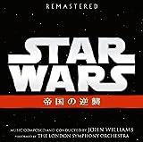 スター・ウォーズ エピソード V/帝国の逆襲 オリジナル・サウンドトラック(Blu-spec CD2)/