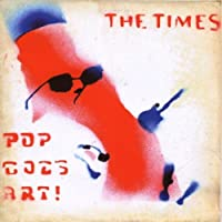 Pop Goes Art!