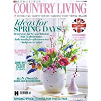 Country Living [UK] March 2019 (単号)