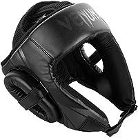 VENUM[ヴェヌム]Challenger チャレンジャー オープンフェイス(黒/黒)/ Open Face Headgear
