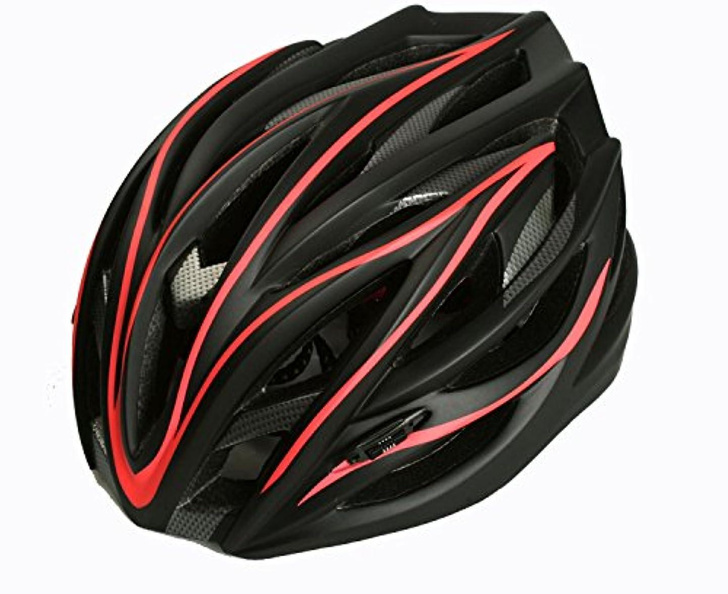 参照カレッジニコチン自転車ヘルメット サイクリング ヘルメット 超軽量 高剛性 男女兼用 ヘルメット通気 大人用 ロードバイク クロスバイク スポーツ サイズ調整可能 大人用