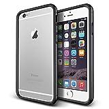iPhone6s / iPhone6 バンパー VERUS IRON Bumper アルミ × TPU 2層構造 ハイブリッド バンパー for Apple iPhone 6s / iPhone 6 4.7 インチ ダークシルバー 【国内正規品】 国内正規品証明書 付
