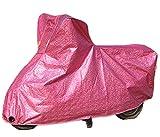 GOOACC バイクカバー カバーバイク用 厚手 破れにくい 防水防雪 耐熱 UVカット 高品質 オートバイクカバー 盗難防止 風飛び防止 収納袋付き