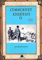 Cumhuriyet Edebiyati Ii
