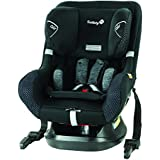SAFETY 1ST Summit Convertible Car Seat with ISOFIX, 0-4 Years, Grey Marley