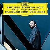 Bruckner/Wagner: Symphony No 4