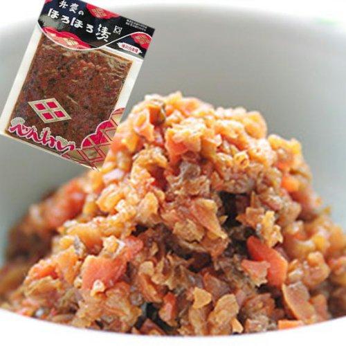 [6袋]弁慶のほろほろ漬 115g
