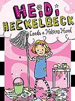 Heidi Heckelbeck Lends a Helping Hand (26)