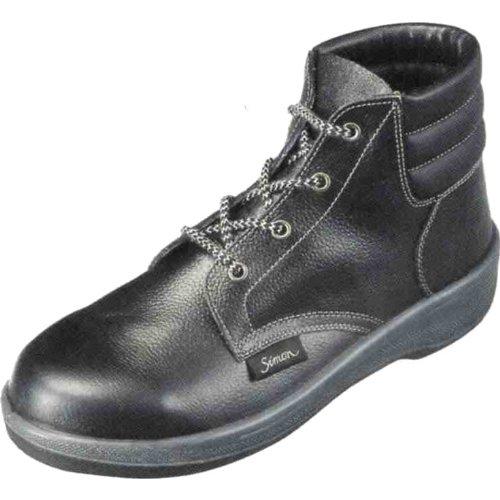 安全靴 シモン静電靴 7522