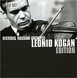 Historic Russian Archives: Kogan Edition