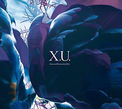 X.U. | scaPEGoatの詳細を見る