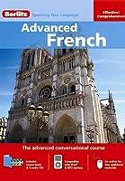 Berlitz Language: Advanced French (Berlitz Advanced)