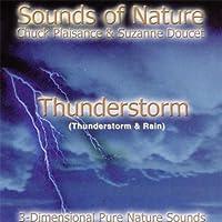 Thunderstorm (Thunderstorm & Rain)