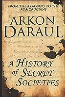 A History Of Secret Societies [並行輸入品]