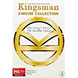 KINGSMAN DOUBLE PACK