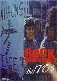 ロック・レボリューション'70s:ロックンロール幻想 [DVD]