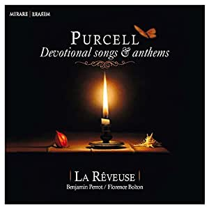 Purcell: Devotional Songs & An