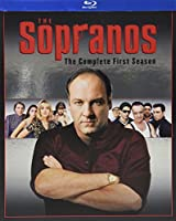 Sopranos: Complete First Season [Blu-ray] [Import]