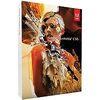 【旧製品】Adobe Illustrator CS6 Windows版
