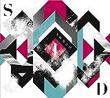 【早期購入特典あり】NOMAD(初回生産限定盤A)(DVD付)(『NOMAD』 B3ポスター(5種の中からランダムで1枚) 付)