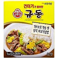 ottugi 牛丼 レトルト食品 310g x5 [並行輸入品]