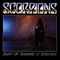Best of Rockers and Ballads