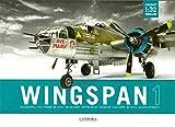 カンフォラパブリッシング ウィングスパン Vol.1 1/32 飛行機模型傑作選 写真資料集 WINGSPAN1