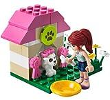 LEGO レゴ フレンズ  パピーハウス 3934