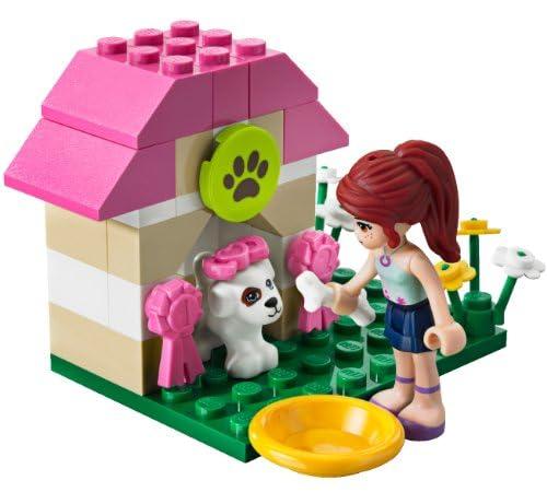 レゴ フレンズ パピーハウス 3934