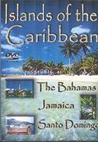 Islands of the Caribbean: The Bahamas Jamaica [DVD]