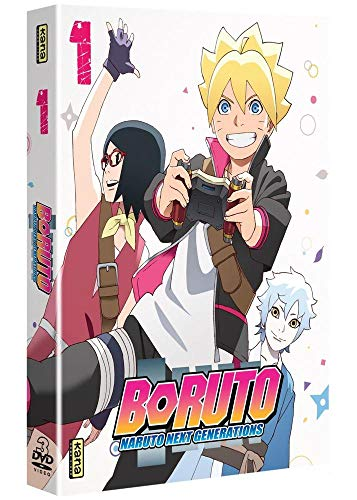 Boruto : Naruto Next Generations - Vol. 1