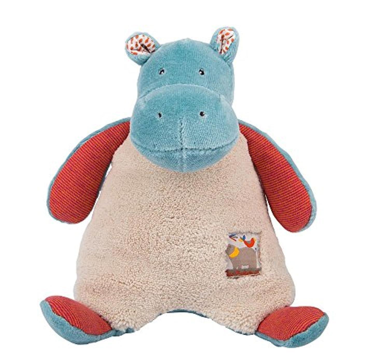 Hippo Rattle Les Papoum