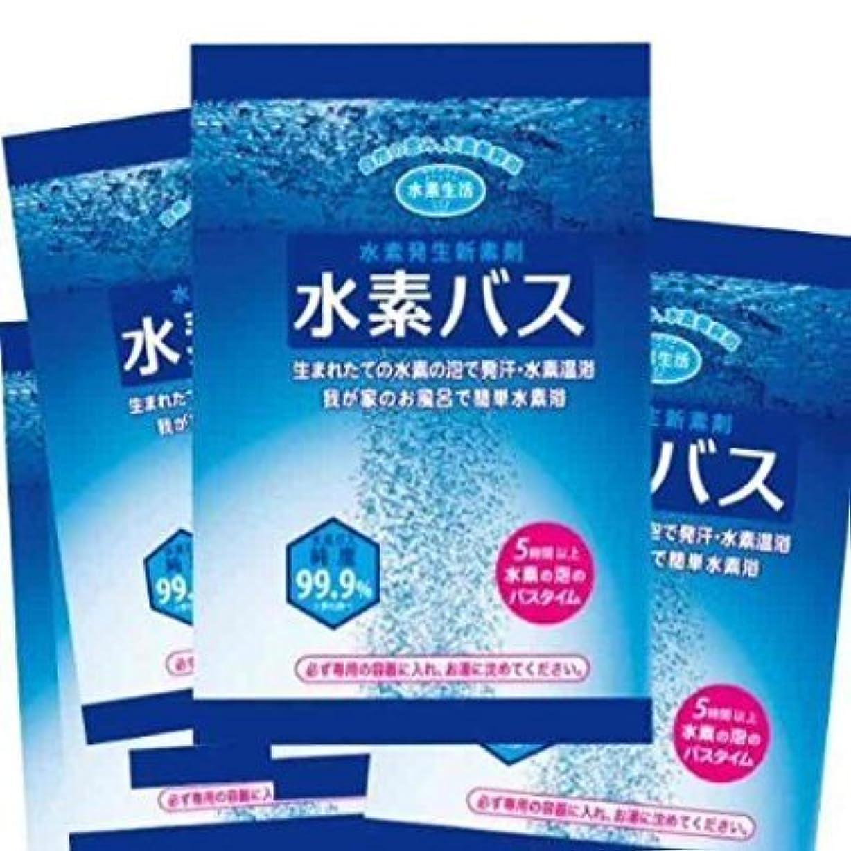 ブラジャー原理代数水素バス 水素剤 20袋(10袋入×2箱)<専用ケースなし>