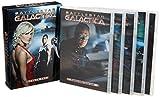 Battlestar Galactica: Season One [DVD] [Import]