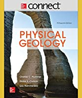 Connect Access Card for Physical Geology