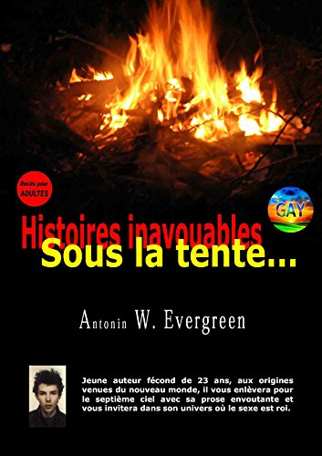 Sous la tenteu2026 (Histoires inavouables t. 39) (French Edition) by  sc 1 st  Amazon.com.au : tente in french - memphite.com