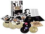 ONCE UPON A TIME SUPER DELUXE 5 CD/1 DVD Boxset 画像