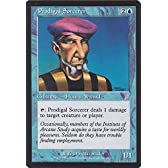 マジック:ザ・ギャザリング 放蕩魔術師/Prodigal Sorcerer (TS) ※英語版 / 時のらせん(タイムシフト) / シングルカード TSB-EN029-TS