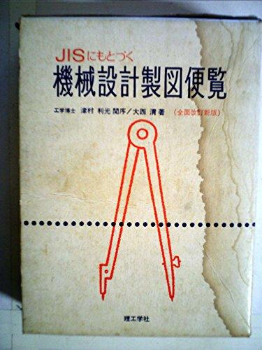 JISにもとづく機械設計製図便覧 (1955年)