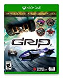GRIP: Combat Racing AirBlades vs Rollers Ultimate Edition (輸入版:北米) - XboxOne