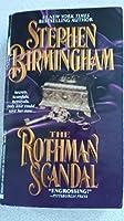 Rothman Scandal